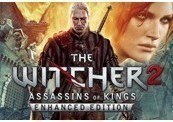 The Witcher 2: Assassins of Kings Enhanced Edition Clé GOG