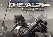 Chivalry: Medieval Warfare Clé Steam