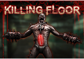 Killing Floor Clé Steam