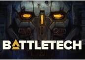 BATTLETECH Steam CD Key