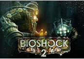Bioshock 2 Steam CD Key