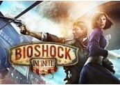 BioShock Infinite Steam CD Key