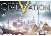 Sid Meier's Civilization V Steam CD Key