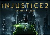 Injustice 2 Ultimate Edition Steam CD Key