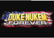 Duke Nukem Forever Chave Steam