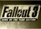 Fallout 3 GOTY Clé Steam