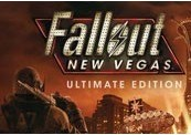 Fallout: New Vegas Ultimate Edition Steam CD Key