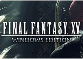 FINAL FANTASY XV Windows Edition Clé Steam
