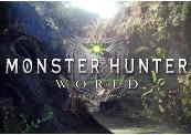 Monster Hunter: World Steam Voucher
