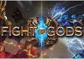 Fight of Gods Steam CD Key