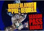 Borderlands: The Pre-Sequel + Season Pass Steam CD Key