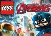 LEGO Marvel's Avengers Clé Steam