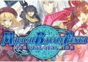 Magical Battle Festa Steam CD Key