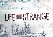 Life is Strange Complete Season (Episodes 1-5) Clé Steam