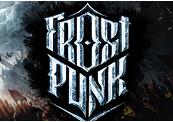 Frostpunk Clé Steam