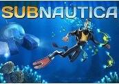 Subnautica EU Steam Altergift