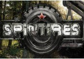 SPINTIRES Steam CD Key