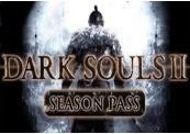 Dark Souls II - Season Pass DLC Steam CD Key