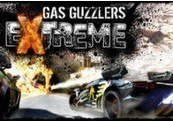 Gas Guzzlers Extreme Gold Pack Clé Steam