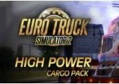 Euro Truck Simulator 2 - High Power Cargo Pack DLC Steam CD Key