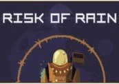 Risk of Rain Steam CD Key