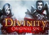 Divinity: Original Sin Steam CD Key