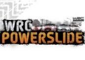 WRC Powerslide Steam Clé