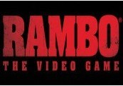 Rambo The Video Game Steam CD Key
