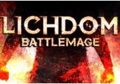 Lichdom: Battlemage Steam Gift
