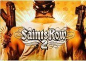 Saints Row 2 Chave Steam