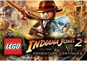 LEGO Indiana Jones 2: The Adventure Continues Steam CD Key