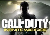 Call of Duty: Infinite Warfare Day One Edition EU Clé Steam