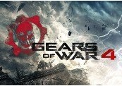 Gears of War 4 XBOX One / Windows 10 CD Key