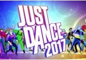 Just Dance 2017 Uplay CD Key