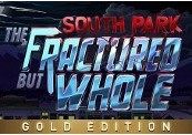 South Park: The Fractured But Whole Gold Edition EMEA Clé Uplay