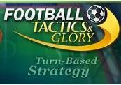 Football, Tactics & Glory Clé Steam