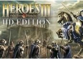 Heroes of Might & Magic III - HD Edition Steam CD Key