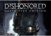 Dishonored Definitive Edition Clé Steam