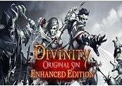 Divinity: Original Sin Enhanced Edition GOG CD Key