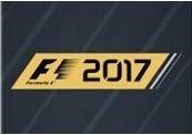 F1 2017 Steam CD Key