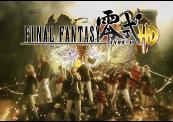 Final Fantasy Type-0 HD ID/MY/PH/SG/TH Steam Gift