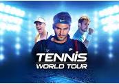 Tennis World Tour Clé Steam