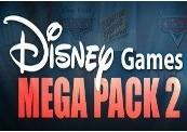 Disney Mega Pack: Wave 2 Steam CD Key