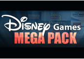 Disney Mega Pack Steam CD Key