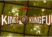 Kings of Kung Fu Steam CD Key