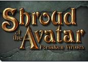 Shroud of the Avatar: Forsaken Virtues Clé Steam