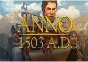 Anno 1503 Gold Edition Uplay CD Key