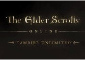 The Elder Scrolls Online: Tamriel Unlimited 3000 Crown Pack Key
