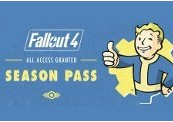Fallout 4 Season Pass Clé Steam