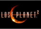 Lost Planet 2 Steam CD Key